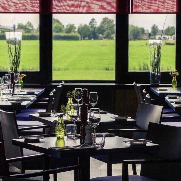 Mercure Hotel Zwolle restaurant