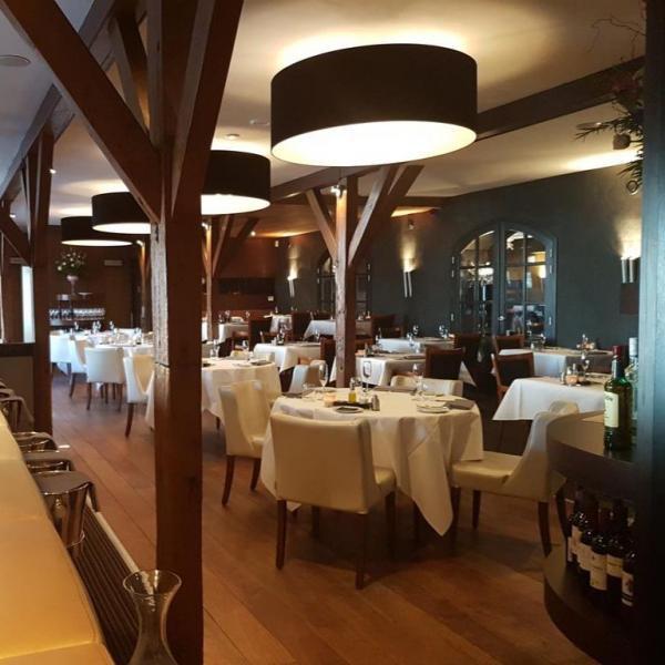 Restaurant Hotel & Spa Savarin restaurant