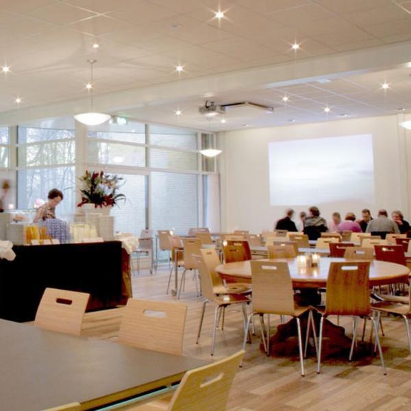 Landgoed de Horst restaurant