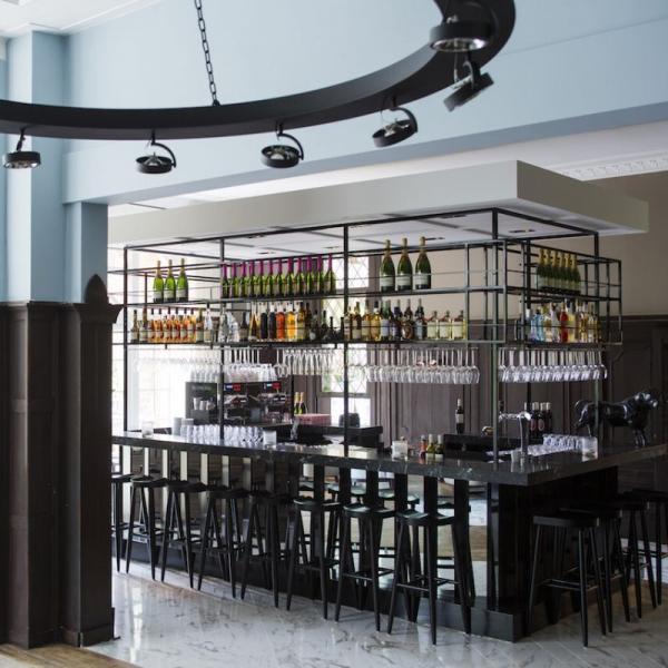Kasteel Kerckebosch bar