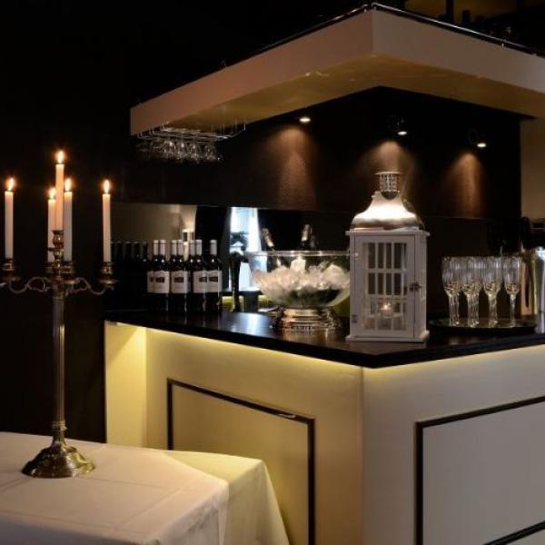 Taverne Meer & Bosch bar