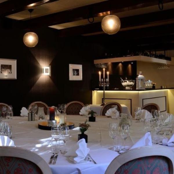 Taverne Meer & Bosch diner