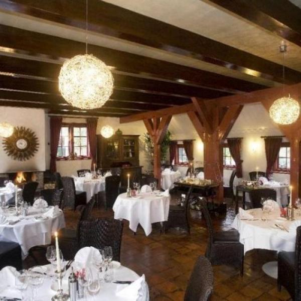 Taverne Meer & Bosch restaurant