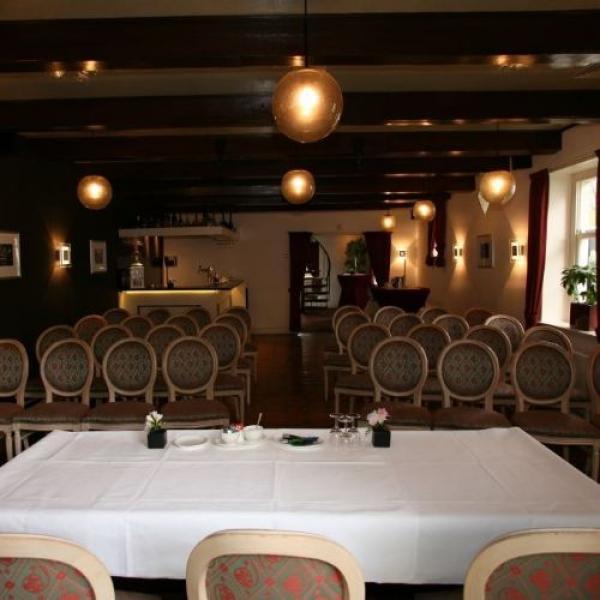 Taverne Meer & Bosch vergaderruimte