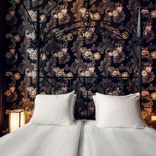 Inntel Hotels Art Eindhoven hotelkamer_01