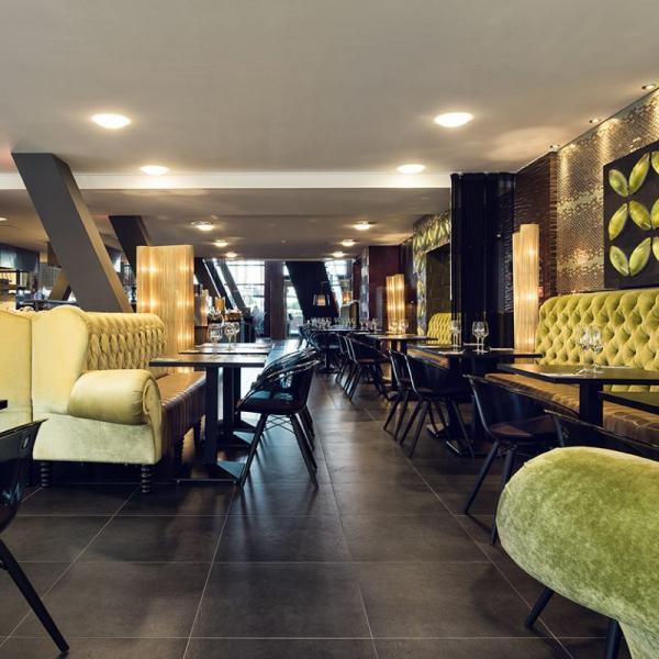 Inntel Hotels Art Eindhoven restaurant_01