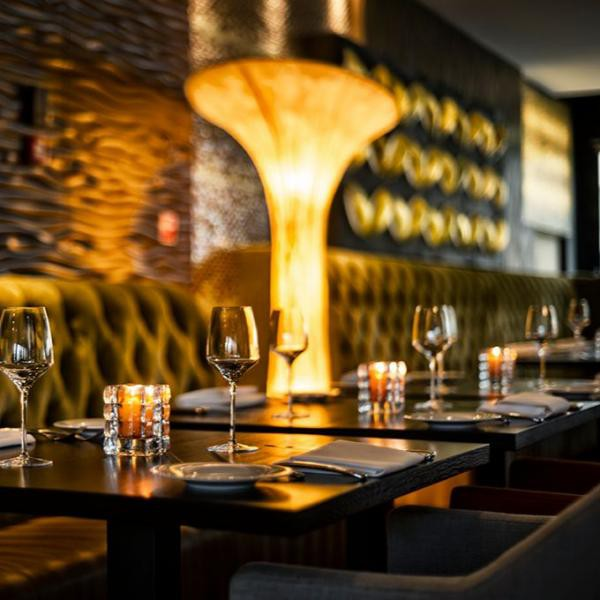 Inntel Hotels Art Eindhoven restaurant_02