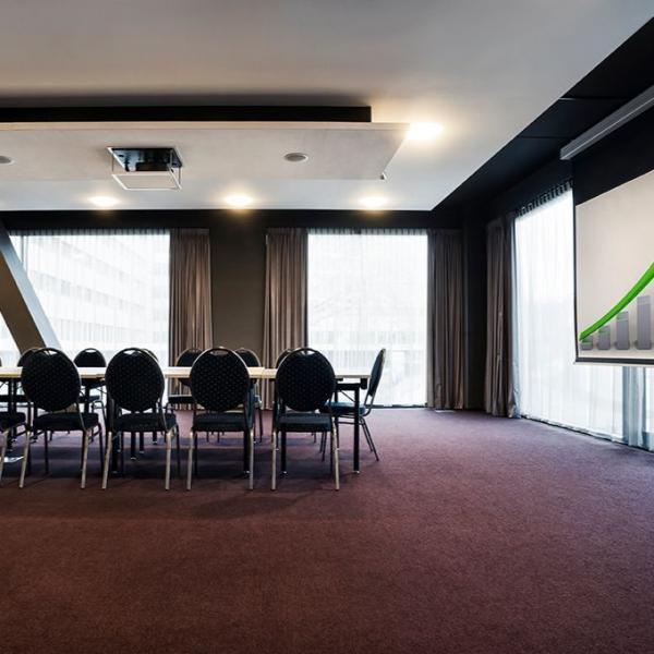 Inntel Hotels Art Eindhoven vergaderruimte_01