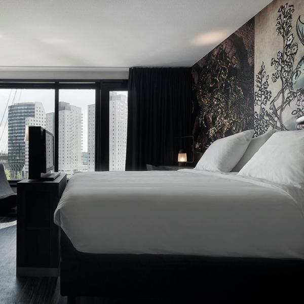 Mainport hotelkamer_01