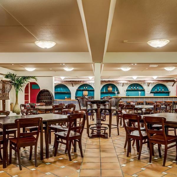 Fletcher Hotel-Restaurant Emmen feestzaal