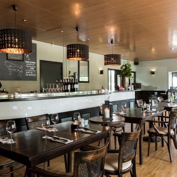 Fletcher Hotel-Restaurant Emmen restaurant