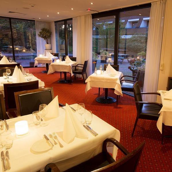 Fletcher Hotel-Restaurant restaurant