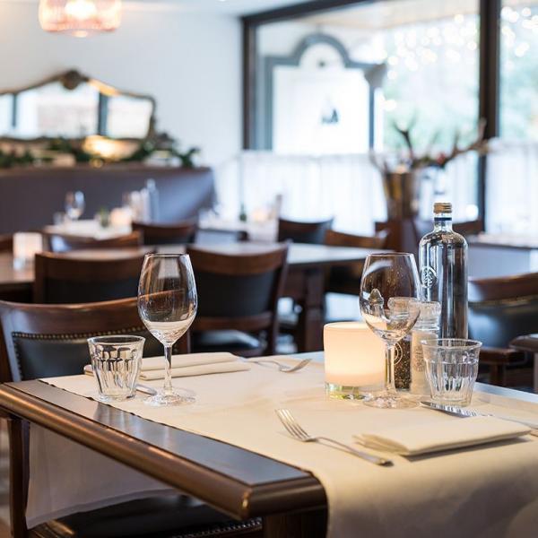 Fletcher Hotel-Restaurant Wolfheze diner