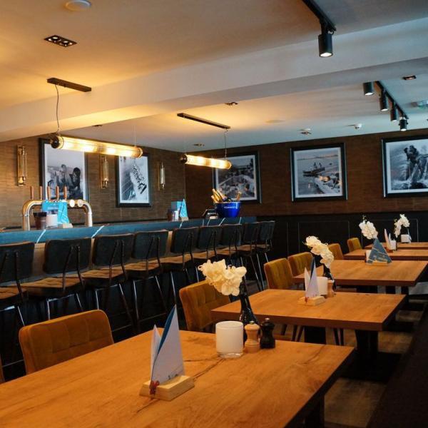 Fletcher Hotel-Restaurant Loosdrecht-Amsterdam bar