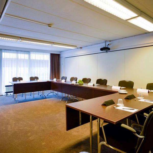 Fletcher Hotel-Restaurant Loosdrecht-Amsterdam presentatie