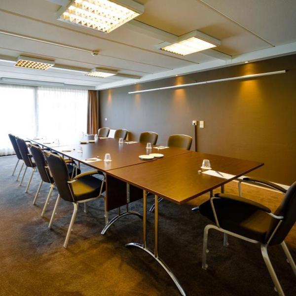 Fletcher Hotel-Restaurant Loosdrecht-Amsterdam vergadering