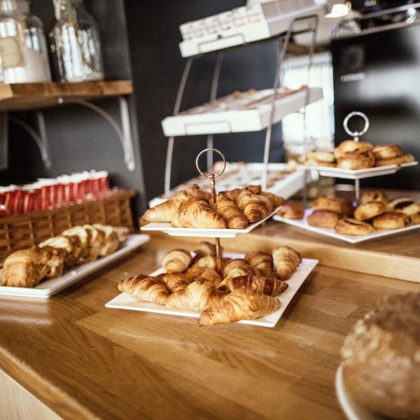 Apollo Hotel Lelystad City Centre buffet