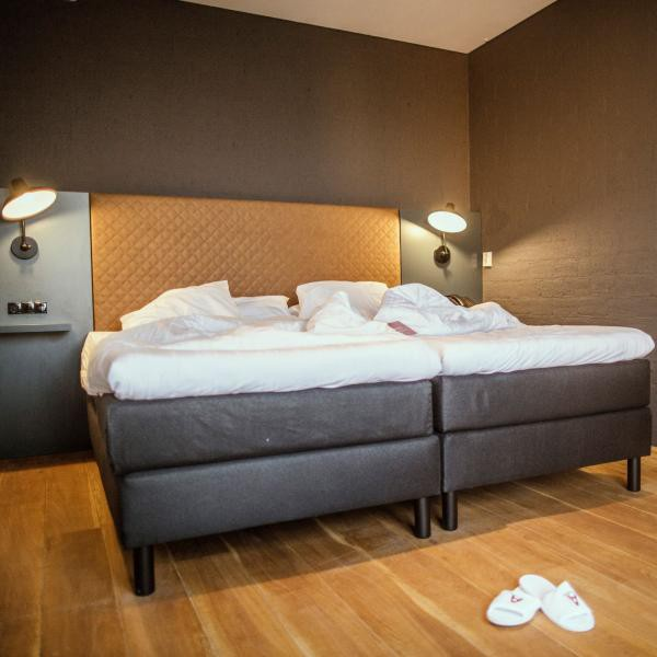 Apollo Hotel Lelystad City Centre hotelkamer