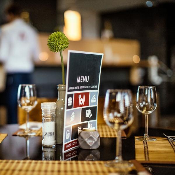 apollo-hotel-lelystad-city-centre-menu