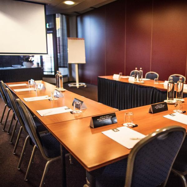 Apollo Hotel Lelystad City Centre uvorm