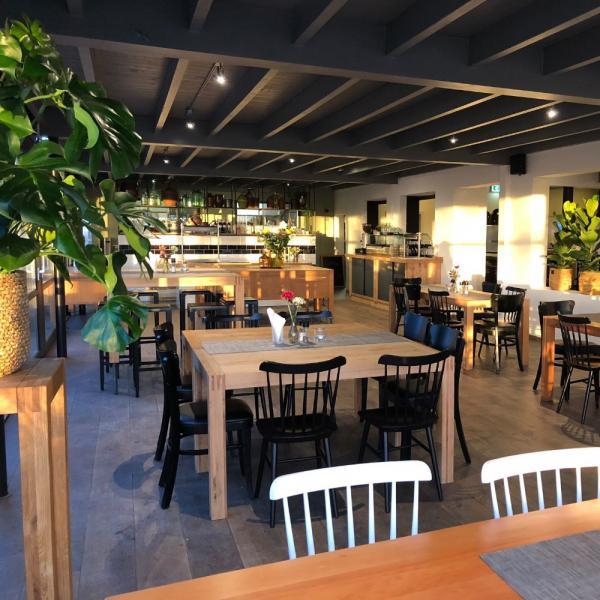 Nieuw Allardsoog restaurant