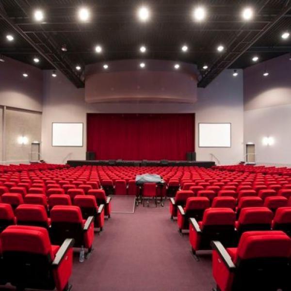 Congrescentrum De Pijler theaterzaal
