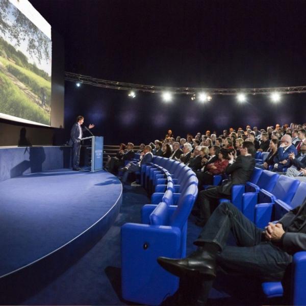 Museumplein Limburg 3D theater