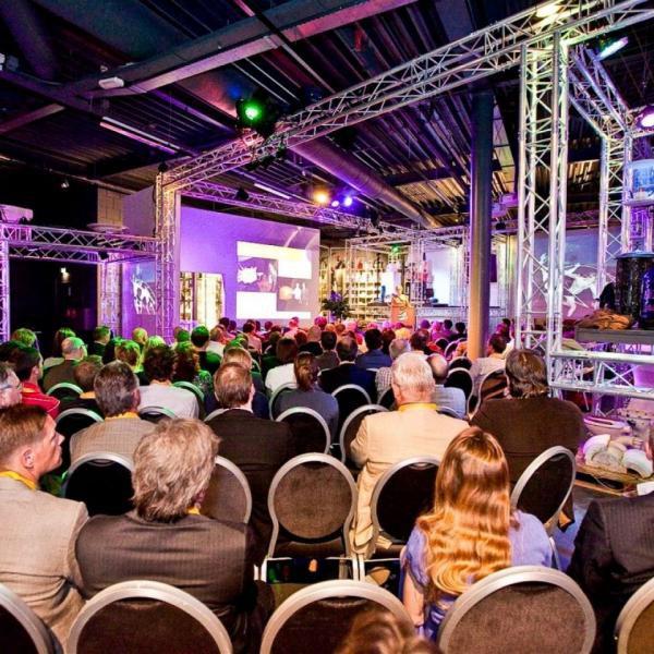 Museumplein Limburg presentatie