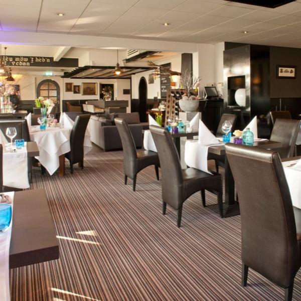Hotel het Wapen van Delden diner