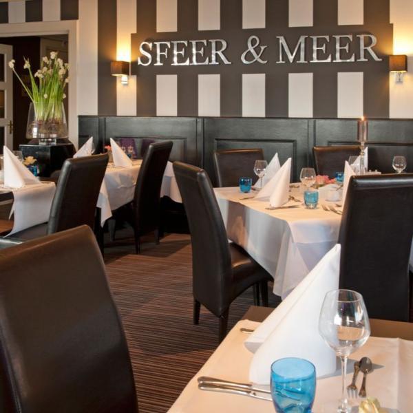 Hotel het Wapen van Delden restaurant
