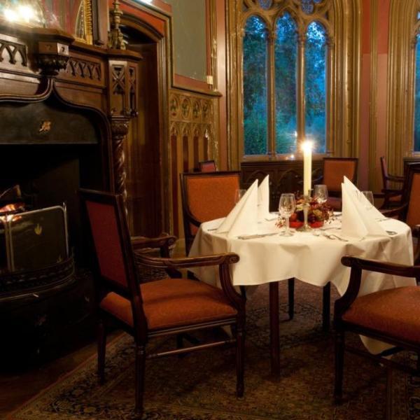 Landgoed Ekenstein diner
