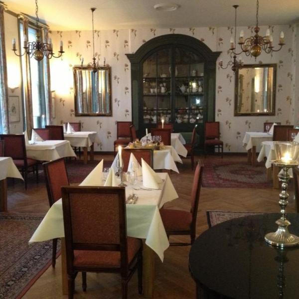 Landgoed Ekenstein restaurant