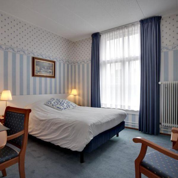Landhotel De Hoofdige Boer hotelkamer